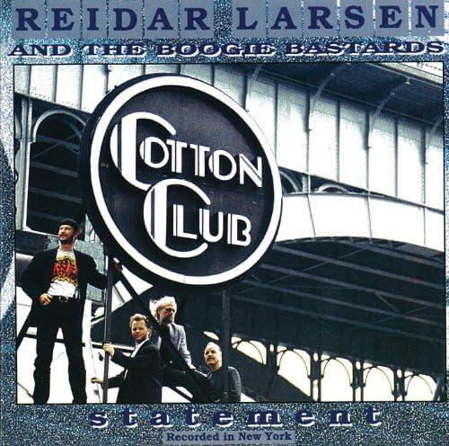 Reidar Larsen & The Boogie Bastards