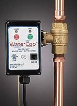 WaterCop Classic Motorized Actuator W/Lead Free Water Valve, 1 In.