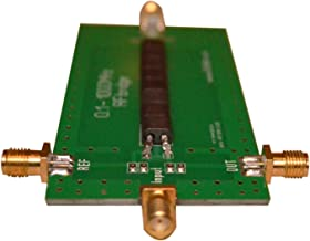 TOOGOO Rf Bridge 0.5-3000 Mhz,Vna Return Loss Vswr SWR Reflection Bridge Antenna