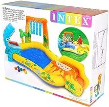 Intex Dinosaur Play Center, Multi [57444]