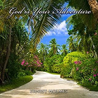 God Is Your Adventure cover art