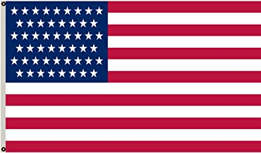 stars on us flag 51