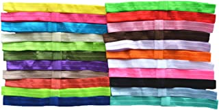 Best diy stretchy headband Reviews