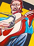 TONY RICE PRINT POSTER Country B...