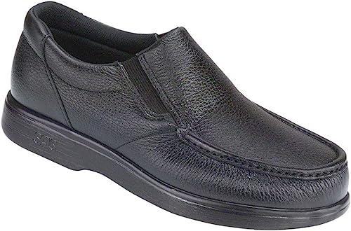 SAS Hommes's, Sidegore Slip on chaussures noir 11.5 M M M c8b