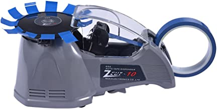 NSA Automatic Tape Dispenser ZCUT-10/ZCUT-870 Automatic Feeding and Cutting with Motion Sensor Cutting