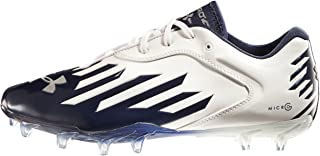 Best under armour diablo cleats Reviews