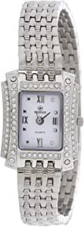 Phoenix Wrist Watch For Women Analog Stainless Steel, P11254L