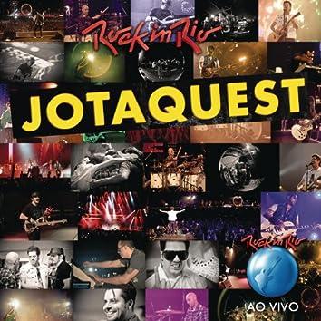 Rock in Rio 2011 - Jota Quest