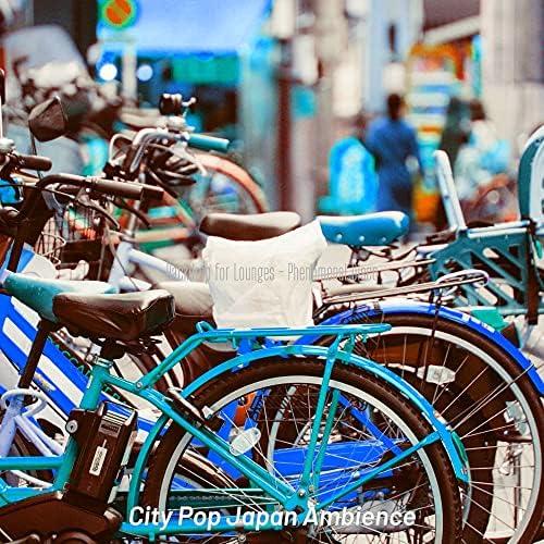 City Pop Japan Ambience