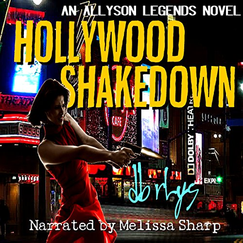 Hollywood Shakedown cover art