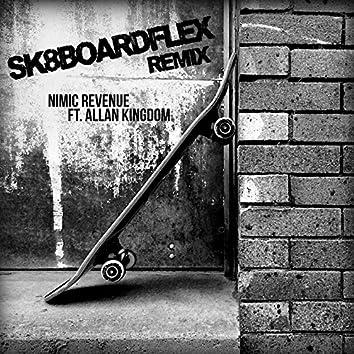 SK8BOARDFLEX (Remix)