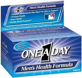OAD MENS HEALTH 100CT 2DZ