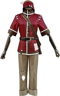 第五人格 IdentityV ポストマン コスプレ衣装 変装 ステージ服 パフォーマンス コスチューム 仮装...