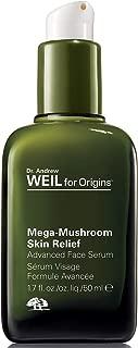 Origins Dr. Andrew Weil Mega-mushroom Skin Relief Advanced Face Serum 50ml