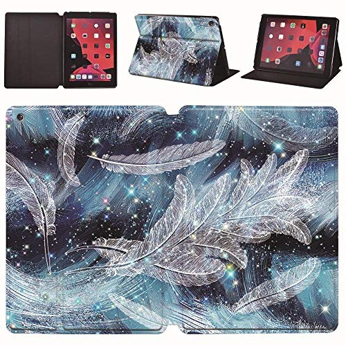 Leather Stand Tablet Cover Case Fit Ipad Mini 12345/Ipad Pro 9.7/10.5/11 Inch/Ipad Air 1/2/3/Ipad 234/Ipad 5/6/7/8 Generation (Color : Srkling, Size : IPad Mini 1 2 3)