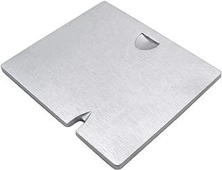 KUNPENG -1PCS #32569 Bobbin Cover Slide Plate FIT for Singer 66 66-6 99 99K 99-13 192 285