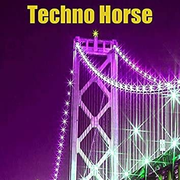 Techno Horse