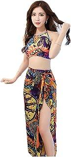 [JK レディース ]JK Ladies 水着 大判 パレオ UVカット 体型カバー セクシー ビキニ 3点セット