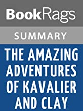 Summary & Study Guide The Amazing Adventures of Kavalier & Clay by MichaeChabon