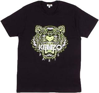 Kenzo T-Shirt Tigre (Large) Black