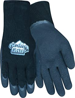 Red Steer A314-L Insulated Chilly Grip Work Glove (12 Pair)