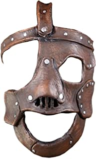 Horror WORLD WRESTLING ENTERTAINMENT - MANKIND MASK