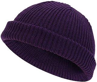 Wigwam Fajna czapka beanie Fischer-Trawler Skully w stylu vintage, dla mężczyzn i kobiet, uniseks hipster Docker