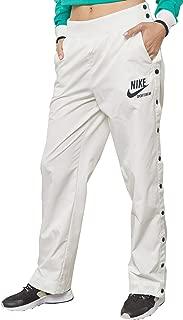 Sportswear Archive Snap Pants (White, L)