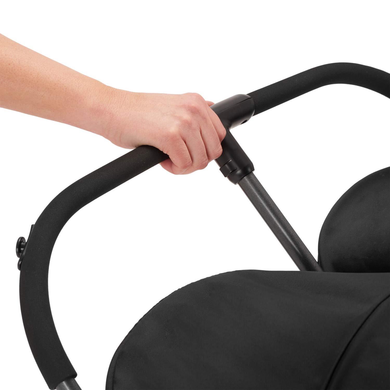 Evenflo Aero 2 Ultra-Lightweight Double Stroller, Lark