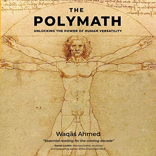The Polymath cover art