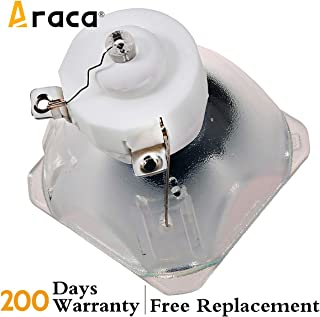 Araca LMP-H230 Projector Bare Lamp for Sony VPL-VW350ES VPL-VW300ES VPL-VW67ES Quality Lamp