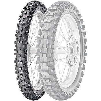 Pneumatici Pirelli SCORPION MX EXTRA J 2.50-10 33J NHS Anteriore CROSS    gomme moto e scooter