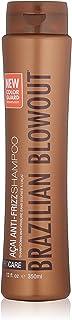 Brazilian Blowout Acai anti-frizz shampoo, 12 Fl Oz
