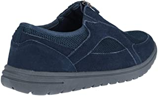 Fleet & Foster Womens/Ladies Josie Zip Shoe