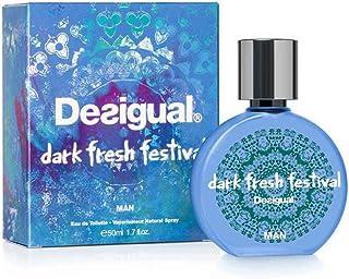 Desigual Dark Fresh Festival 50ml