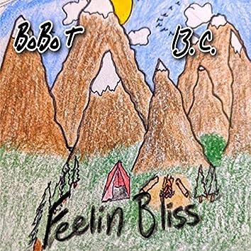 Feelin' Bliss (feat. 13.C.)