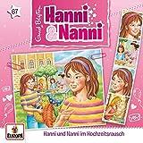067/Hanni und Nanni im Hochzeitsrausch