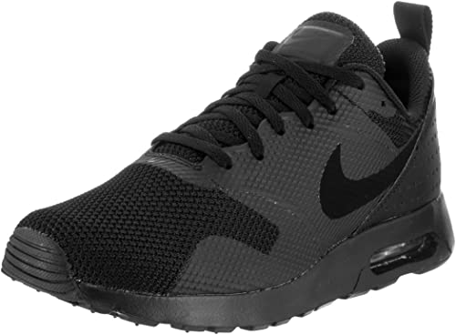 Nike 705149-019, Chaussures de Sport Homme, Noir
