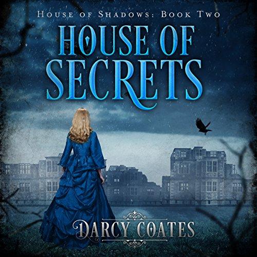 House of Secrets cover art