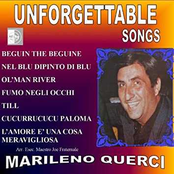 Unforgettable Songs