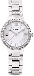 Fossil Casual Watch Analog Display for Women ES3282