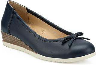 103047.Z Lacivert Kadın Ayakkabı