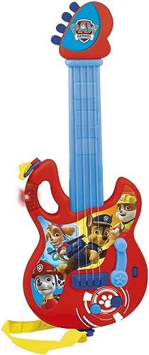 Reig Nickelodeon Guitare Paw Patrol, 2524