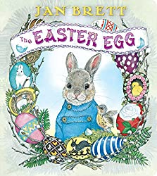 Easter Egg  Children Book