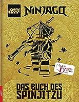 LEGO® NINJAGO® - Das Buch des Spinjitzu (Jubilaeumsausgabe)