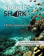 Speech Shark: A Public Speaking Guide