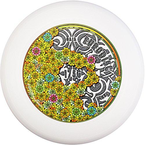 Eurodisc 175g Ultimate Frisbee Disc Gaia