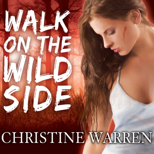 Walk on the Wild Side audiobook cover art