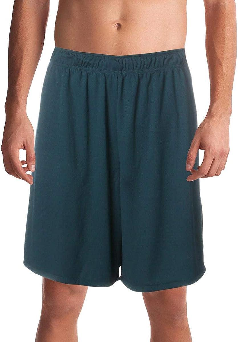 Nike Dri-FIT Men's Woven 9' Training Shorts